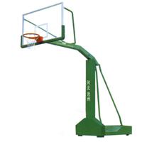 郑州移动篮球架批发超强实力的体育品牌