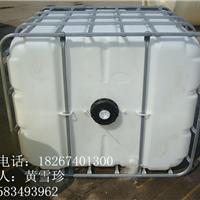 供应余姚1000公斤二手化工桶多少钱一个