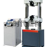 供应WES-300B 数显式液压万能试验机