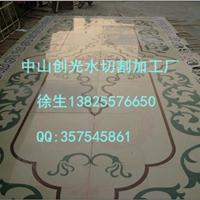供应陶瓷板加工 陶瓷板水切割加工