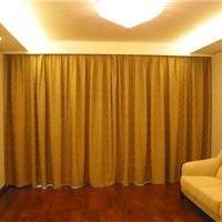 北京酒店窗帘/别墅窗帘/家用窗帘等定做厂家