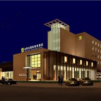 供应山西运城酒店装修设计如何人性化设计
