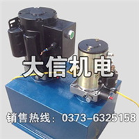 供应厂家直销气压动力单元大信产品物美价廉