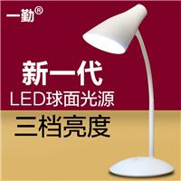 供应调光护眼学习LED台灯触摸创意礼品台灯