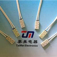 BH-A1D/B2D锂电池微型热保护器