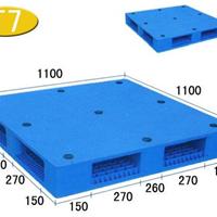 蓝色塑料地台板厂家直销天津有售