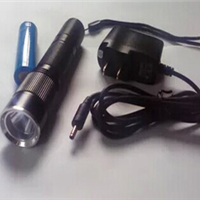 供应内蒙古BZ7600A固态微型防爆电筒