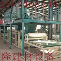 外墙防火保温板生产线设备厂家最新报价超值