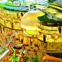 佛山沙盘模型 广州沙盘制作 清远模型制作
