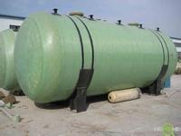供应各种型号玻璃钢化粪池厦门玻璃钢化粪池