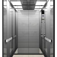 销售乘客电梯
