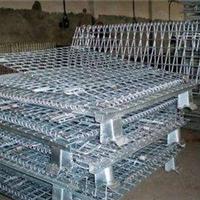 脚轮仓储笼专业生产厂家