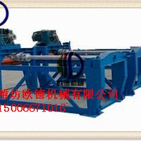 供应欧德XG-1000悬辊式水泥制管机