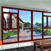 供应铝合金门窗―中国隔音门窗领导品牌