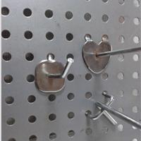 饰品展示洞板圆孔板厚 0.7/0.8mm 展示架