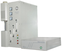 供应CS-188高频红外碳硫分析仪