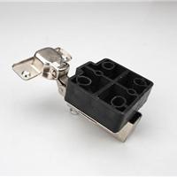 厂家直销内置液压阻尼缓冲铰链F217
