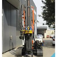 供应成都拓力-管棚钻机,跟管钻机