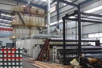 玻纤土工格栅用途经编土工格栅规格施工介绍
