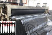 销售单向土工格栅有聚丙烯聚乙烯土工格栅