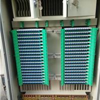 电信级576芯三网合一光缆交接箱