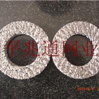 供应金属针织网垫 不锈钢丝缠绕垫圈