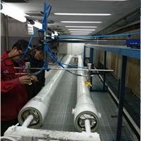 供应管道外壁/内壁自动喷涂设备