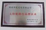 湖南华能光电有限公司.