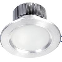 成都、重庆地区厂家直供LED天花灯、筒灯