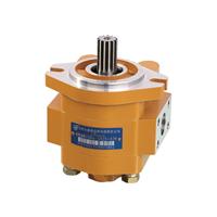 上海齿轮泵 CBK-4长源液压 叉车齿轮泵