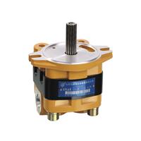 合肥长源液压 CBXW-F齿轮泵 齿轮油泵