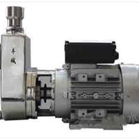 供应冠羊水泵不锈钢自吸泵 自吸式水泵