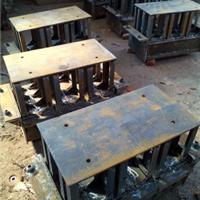 宏发砖机模具加工