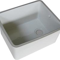 供应陶瓷水槽水杯 实验室水槽台 通风柜水杯