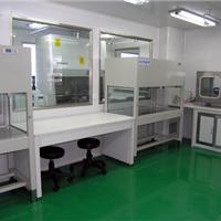 河南食品厂净化车间工程净化板装修