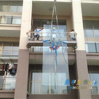 供应外墙安装各种幕墙玻璃