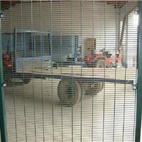 供应佛山室内隔断室内装修隔离网高密度护栏