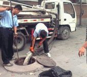 无锡惠山区清理化粪池
