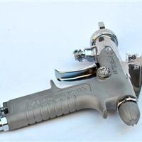 供应日本岩田W-61-21G 1.3口径上壶喷漆枪