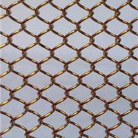 供应金属网帘室内专用屏风网