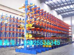 供应东莞建材悬臂式货架供货商