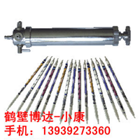 供应山西圆筒形压入式采样器技术指导