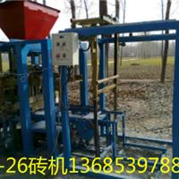供应全自动水泥砖叠板机