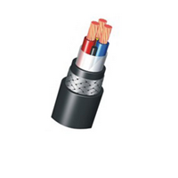 亨通石油平台耐泥浆电力电缆厂家直销