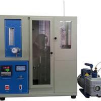 供应减压馏程测定仪