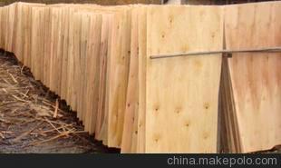 供应广西南宁1270-630-1.7mm桉木单板