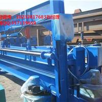 供应4米折弯机彩钢设备 彩钢瓦设备河北机械