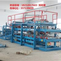 供应岩棉复合板彩钢设备 复合板设备