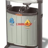 潍坊公园椅,潍坊塑料垃圾桶生产厂家