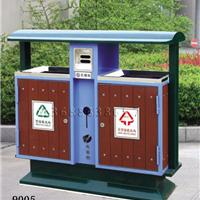 东营环卫塑料垃圾桶,东营公园椅生产厂家